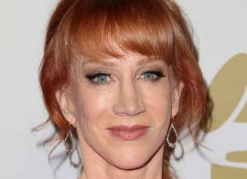 "Kathy Griffin On Donald Trump's Impeachment: ""Everything Will Come Out"""