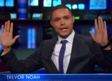 The Daily Show: Trevor Noah