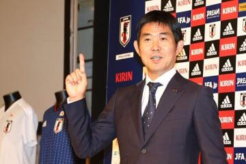 日本代表の新指揮官に就任した森保氏 photo/Getty Images