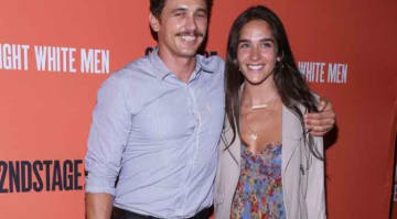 Who Is Isabel Pakzad, James Franco's New Girlfriend?