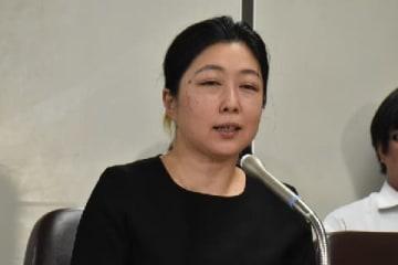 原告の西田さん