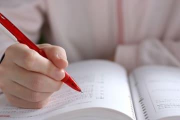 授業や試験を繰り上げ