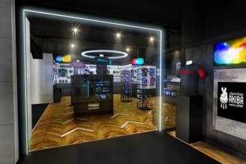 日本初!人気e-Sportsプロチームのグッズ専門フロアが「ソフマップAKIBA2号店」にオープン決定