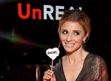 「UnREAL」レイチェル役のシリ・アップルビー - Michael Kovac / Getty Images for A+E NETWORKS / LIFETIME