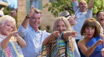 'Mamma Mia! Here We Go Again' Movie Review: Heartfelt Camp Returns