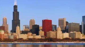 """Chicago Named New """"Rat Capital"""" Of The United States"""