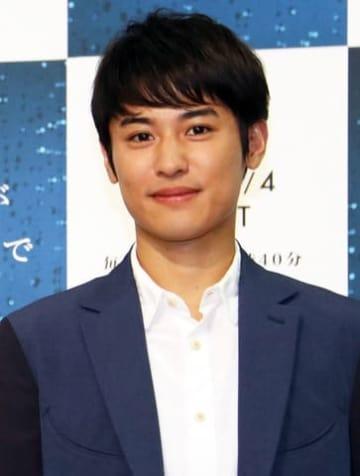 8月4日スタートの連続ドラマ「いつかこの雨がやむ日まで」の制作発表に登場した堀井新太さん