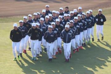 大阪桐蔭は史上初の2回目となる春夏連覇を目指す