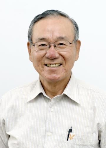 大島賢三・元国連大使