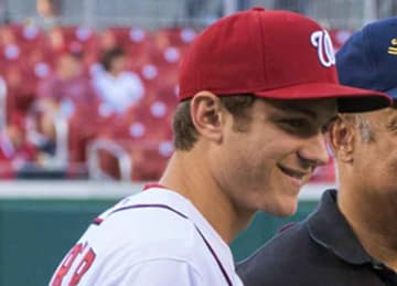 Trea Turner, Sean Newcomb apologize for racist tweets