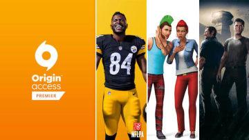 EAのPC向け新定額サービス「Origin Access Premier」国内でもスタート!『BFⅤ』『Anthem』も遊び放題!