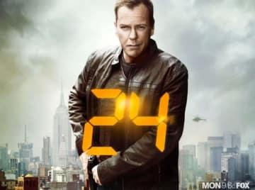 キーファー演じるジャックも、もう一度見てみたい! -写真は「24 TWENTY FOUR」シーズン8より - Fox Network / Photofest / ゲッティ イメージズ