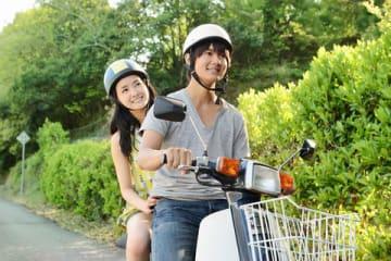 映画「青夏 きみに恋した30日」の一場面 (C)2018映画「青夏」製作委員会