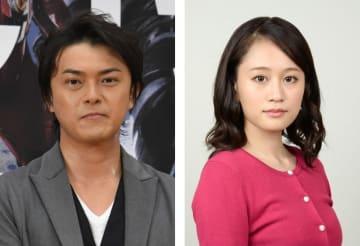 Atsuko Maeda and Ryo Katsuji, 2018073100433