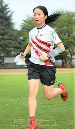 3度目の世界選手権で予選突破を目指す小野沢