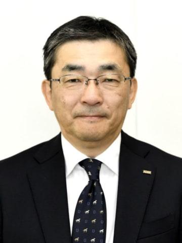 KDDIの高橋誠社長
