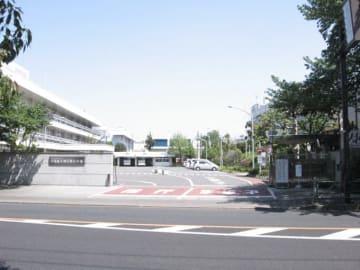 宇宙航空研究開発機構本社 JAXA 東京 田園調布 宇宙 航空