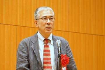 精神科医・平井愼ニさん