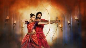『バーフバリ』ユニバースは広がり続ける! 『バーフバリ 王の凱旋』より - Great India Films / Photofest / ゲッティ イメジース