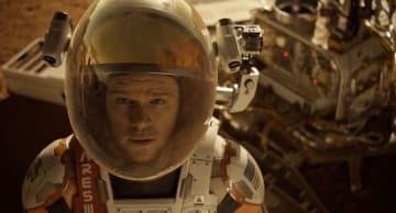 火星で生きていく方法は…? - (C) 2015 Twentieth Century Fox Film Corporation and TSG Entertainment Finance LLC. All rights reserved.