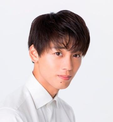3日放送の音楽番組「ミュージックステーション(Mステ) 2時間SP」に初出演する俳優の竹内涼真さん