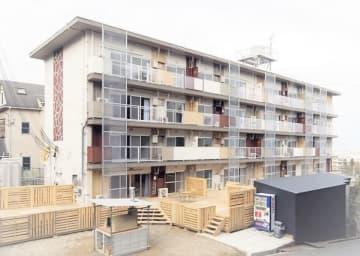 民泊事業を始める京都の起業家シェアハウス(画像: 彩ファクトリーの発表資料)