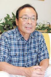 [むなかた・おさむ]1953年生まれ。71年夏の甲子園で「2番・中堅」として磐城の準優勝に貢献。早大卒後、福島北監督として88年選抜大会に出場し、1勝する。2004年から福島県高野連理事長を10年間務め、現在は選抜大会の選考委員などを受け持つ。いわき市出身。