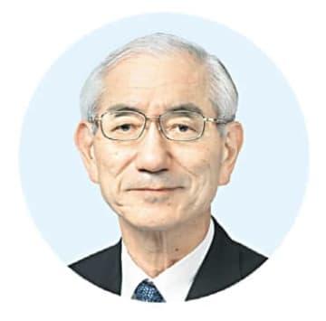 新日鉄住金・進藤社長