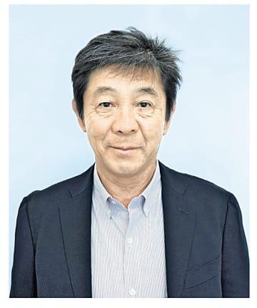 産業振興・谷田社長