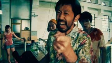 勢いが止まらない映画『カメラを止めるな!』 - (C)ENBUゼミナール