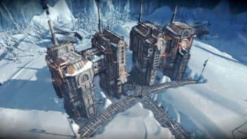 極寒都市運営シム『Frostpunk』無料DLC「People and Automatons」配信開始!紹介トレイラーも