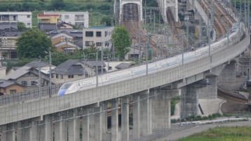 E7系 はくたか 北陸新幹線 富山~新高岡間 弁当 駅弁