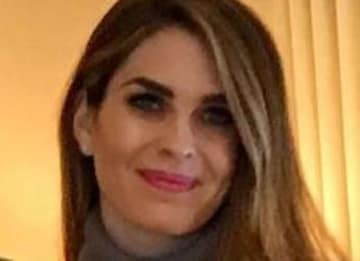 Hope Hicks Resigns After Admitting To Telling White Lies For President Trump