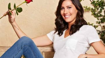 Who Is Becca Kufrin? All You Need To Know About The New 'Bachelorette'