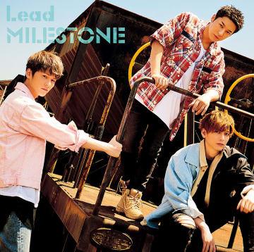 Lead『MILESTONE』