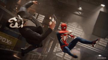 "『Marvel's Spider-man』ステルスや空中トリックを解説する新映像―""シニスター・シックス""登場も示唆"