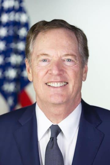 ロバート・ライトハイザー FFR 日米通商交渉対話 アメリカ 米 米国 会談