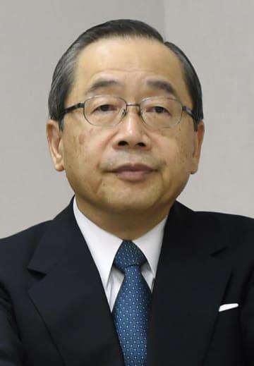 石井道遠氏