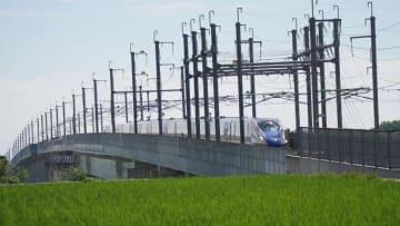 E7系 はくたか 北陸新幹線 富山~黒部宇奈月温泉間 弁当 駅弁