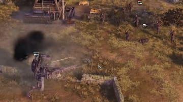 架空世界大戦RTS『Iron Harvest』最新ゲームプレイ映像! バッカー向けアルファ版も公開