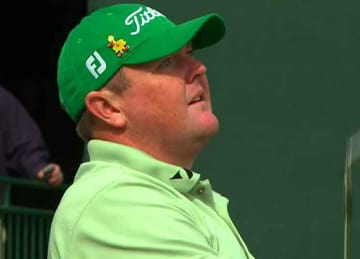 Australian golfer Jarrod Lyle dies of cancer at 36