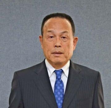 相模原市長選】加山俊夫市長4選...