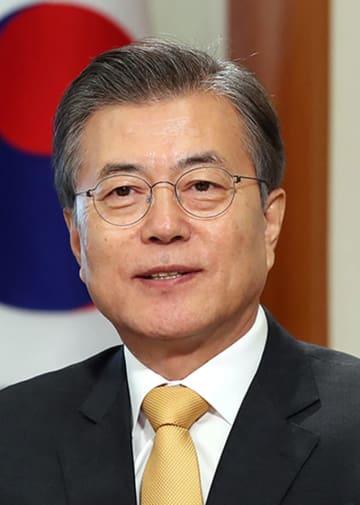 文在寅 文 在寅 韓国 大韓民国 大統領 韓国政府 北朝鮮 トランプ アメリカ