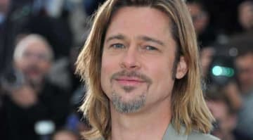 "Brad Pitt: ""Killing Them Softly"" Photocall - 65th Annual Cannes Film Festival"