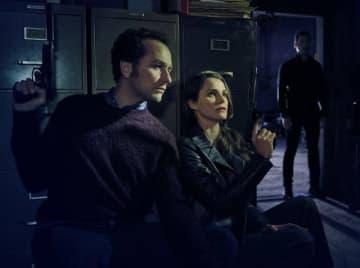 「ジ・アメリカンズ」シーズン5より - FX Network / Photofest / ゲッティ イメージズ