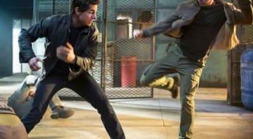 Blu-ray Review: Jack Reacher: Never Go Back
