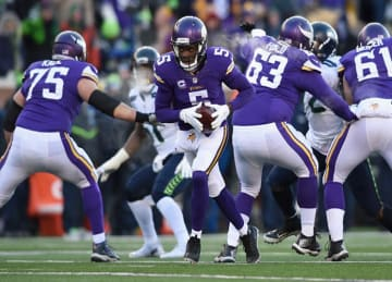 Vikings Respond to ESPN's NFC North Champions FB Post with Epic Tweet