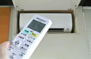 猛暑が続きますが、気になるのが冷房費。部屋が涼しくても、電気代がヒートアップでは、やはり家計は夏バテ気味に。そこで冷房の節約術、調べてみました
