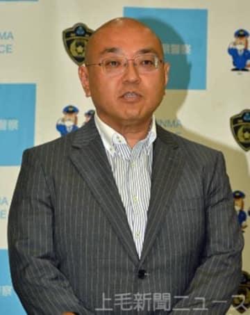 「県民の声を真摯に、謙虚に聞いていきたい」と述べる松坂さん