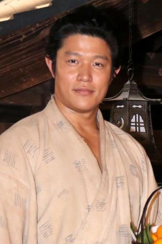 NHKの大河ドラマ「西郷どん」で主演を務める鈴木亮平さん